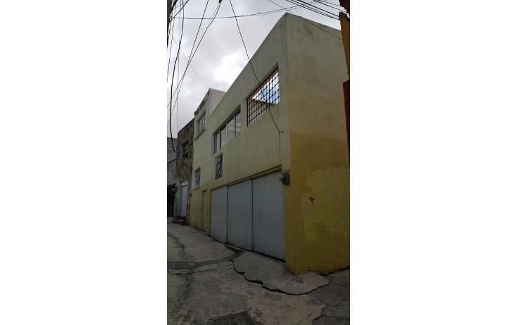 Foto de casa en venta en  , centro, pachuca de soto, hidalgo, 1176533 No. 02