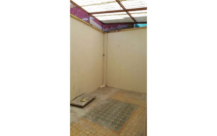 Foto de casa en venta en  , centro, pachuca de soto, hidalgo, 1176533 No. 18