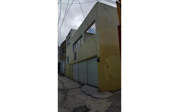 Foto de casa en venta en  , centro, pachuca de soto, hidalgo, 1176533 No. 19