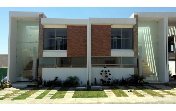 Foto de casa en venta en  , centro, pachuca de soto, hidalgo, 1190247 No. 01