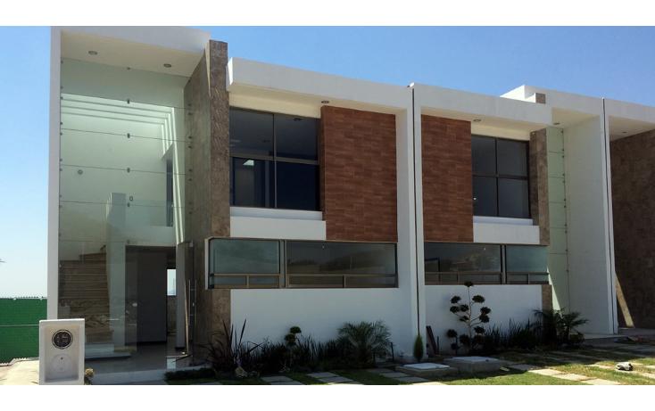 Foto de casa en venta en  , centro, pachuca de soto, hidalgo, 1190247 No. 02