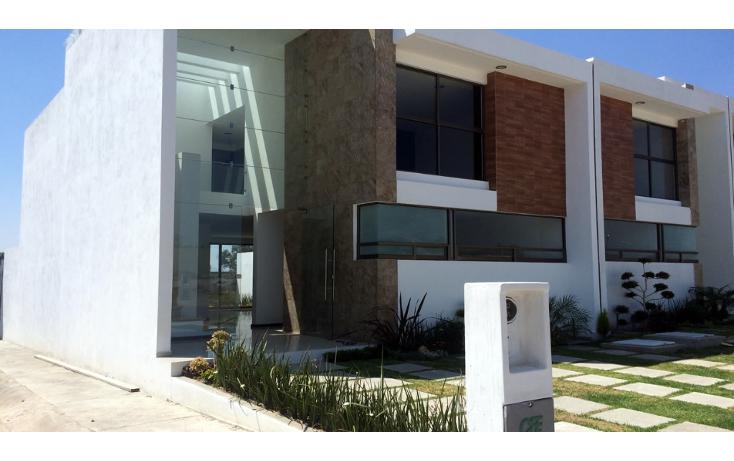 Foto de casa en venta en  , centro, pachuca de soto, hidalgo, 1190247 No. 04