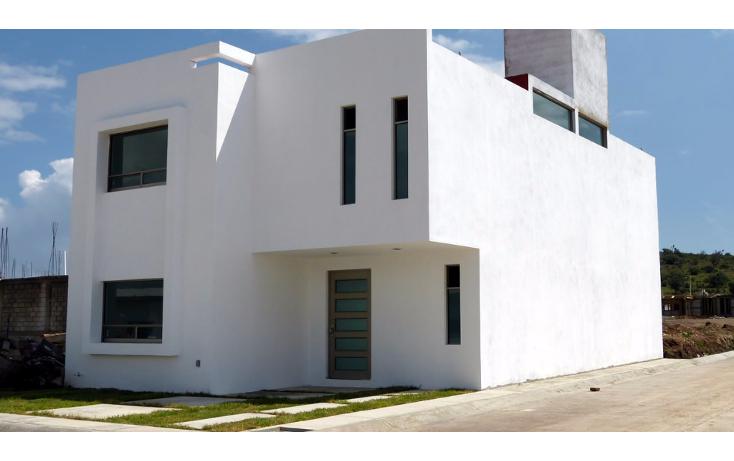 Foto de casa en venta en  , centro, pachuca de soto, hidalgo, 1198293 No. 02