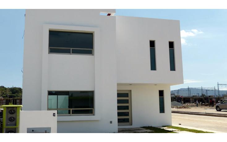 Foto de casa en venta en  , centro, pachuca de soto, hidalgo, 1198293 No. 03