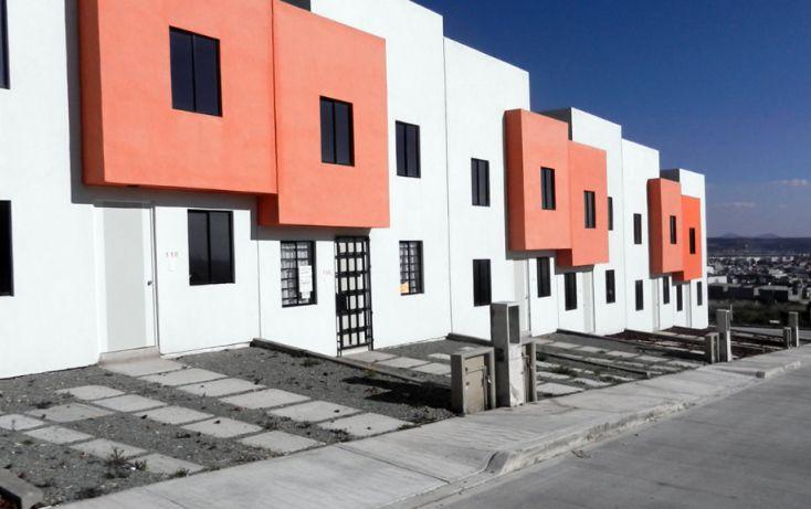 Foto de casa en venta en, centro, pachuca de soto, hidalgo, 1204043 no 02