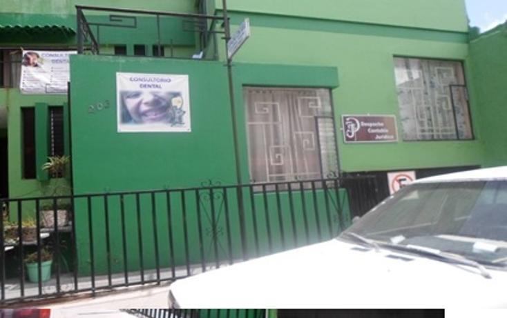 Foto de casa en venta en, centro, pachuca de soto, hidalgo, 1296979 no 02