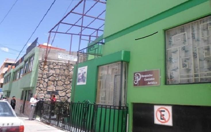 Foto de casa en venta en, centro, pachuca de soto, hidalgo, 1296979 no 04