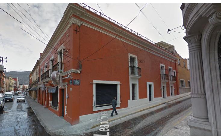 Foto de edificio en renta en, centro, pachuca de soto, hidalgo, 1363231 no 03
