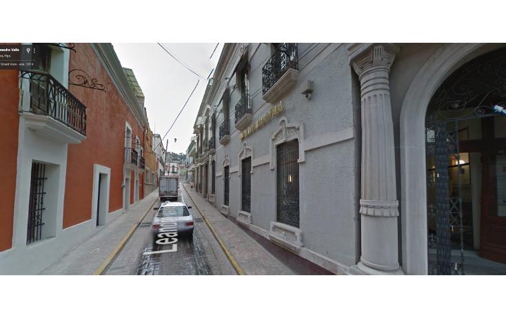 Foto de edificio en renta en, centro, pachuca de soto, hidalgo, 1363231 no 05