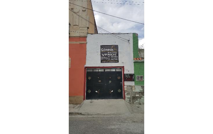 Foto de casa en venta en  , centro, pachuca de soto, hidalgo, 1430903 No. 02