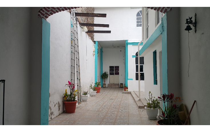 Foto de casa en venta en  , centro, pachuca de soto, hidalgo, 1430903 No. 03