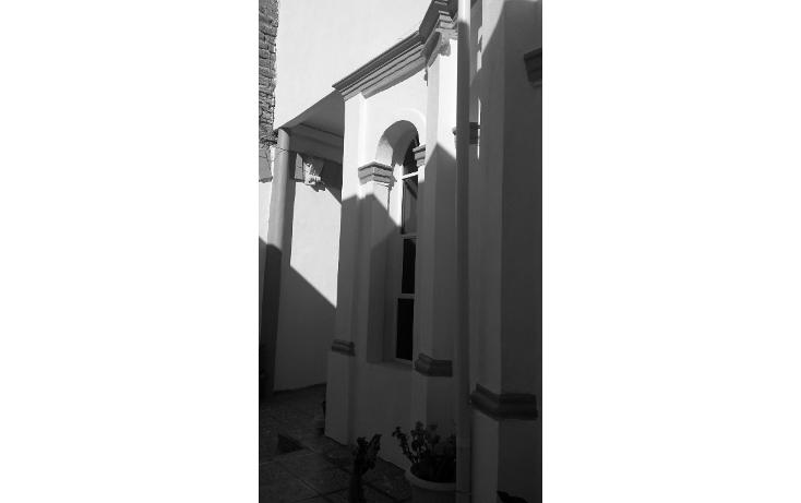 Foto de casa en venta en  , centro, pachuca de soto, hidalgo, 1430903 No. 18