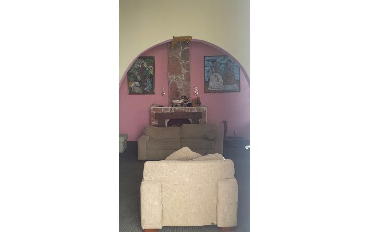 Foto de casa en venta en  , centro, pachuca de soto, hidalgo, 1430903 No. 22