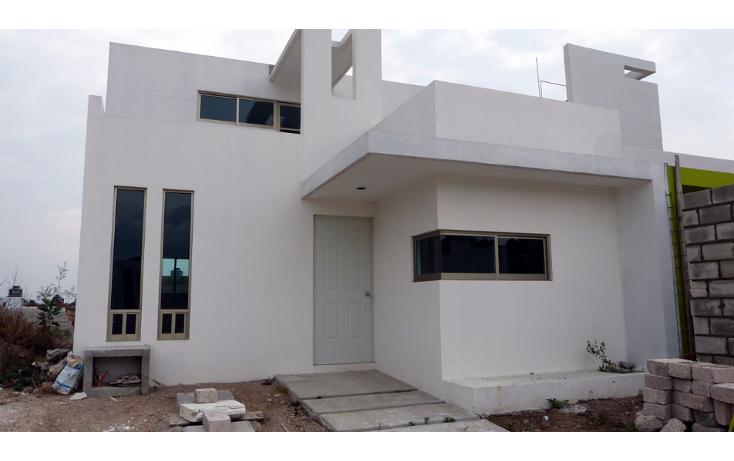 Foto de casa en venta en  , centro, pachuca de soto, hidalgo, 1501473 No. 01