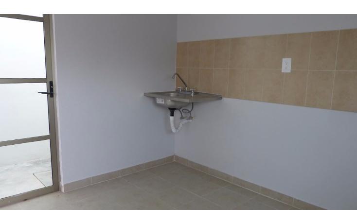 Foto de casa en venta en  , centro, pachuca de soto, hidalgo, 1501473 No. 06