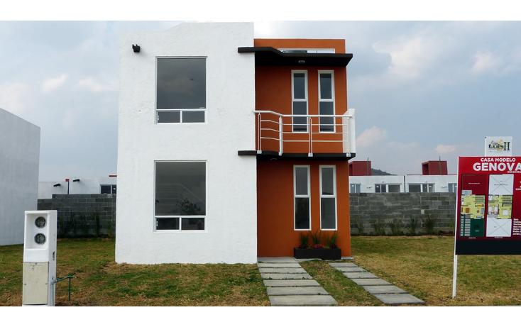 Foto de casa en venta en  , centro, pachuca de soto, hidalgo, 1529934 No. 01