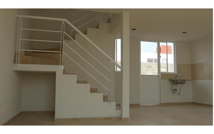 Foto de casa en venta en  , centro, pachuca de soto, hidalgo, 1529934 No. 04