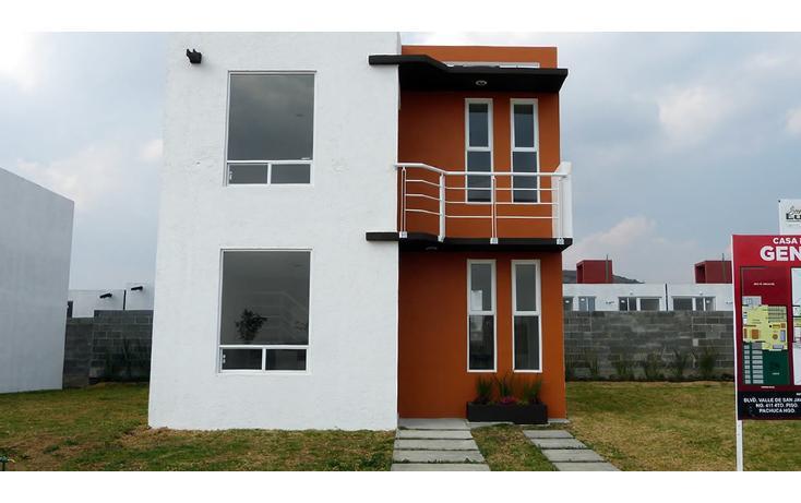 Foto de casa en venta en  , centro, pachuca de soto, hidalgo, 1529934 No. 12