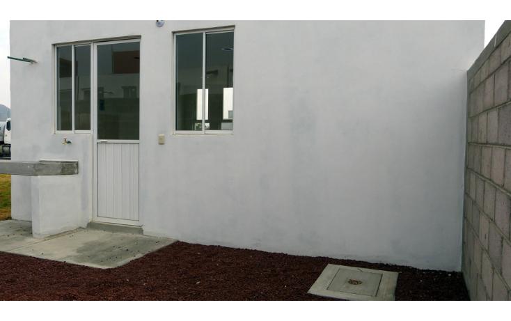 Foto de casa en venta en  , centro, pachuca de soto, hidalgo, 1529934 No. 13