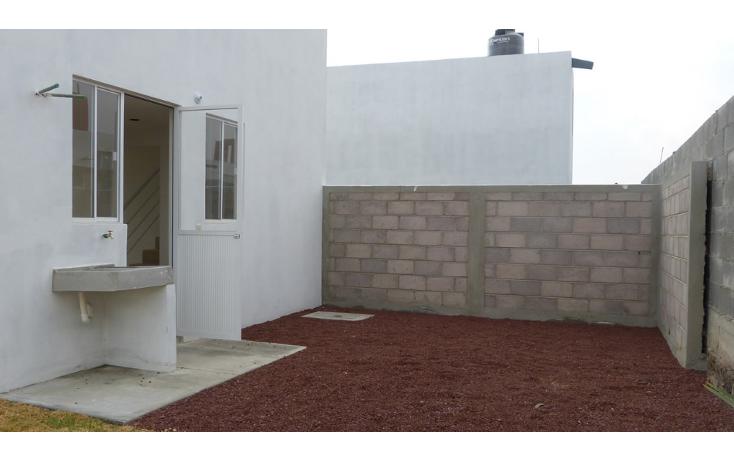 Foto de casa en venta en  , centro, pachuca de soto, hidalgo, 1529934 No. 14