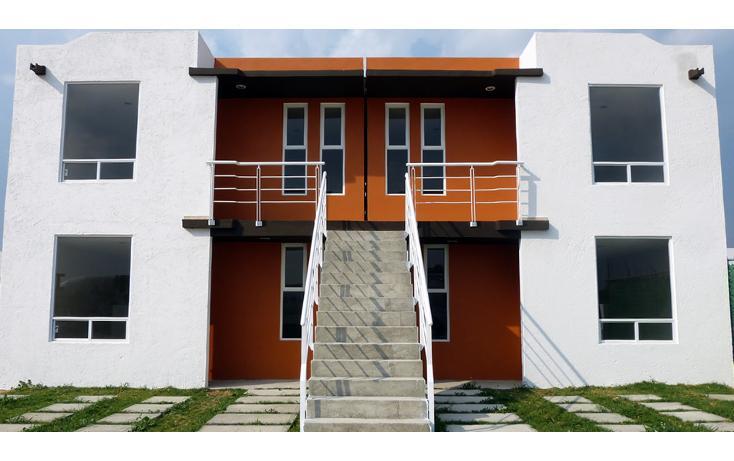 Foto de departamento en venta en  , centro, pachuca de soto, hidalgo, 1556956 No. 01