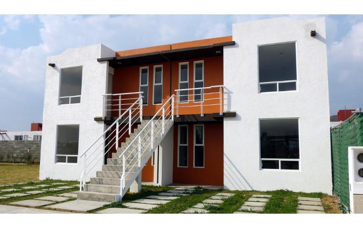 Foto de departamento en venta en  , centro, pachuca de soto, hidalgo, 1556956 No. 02