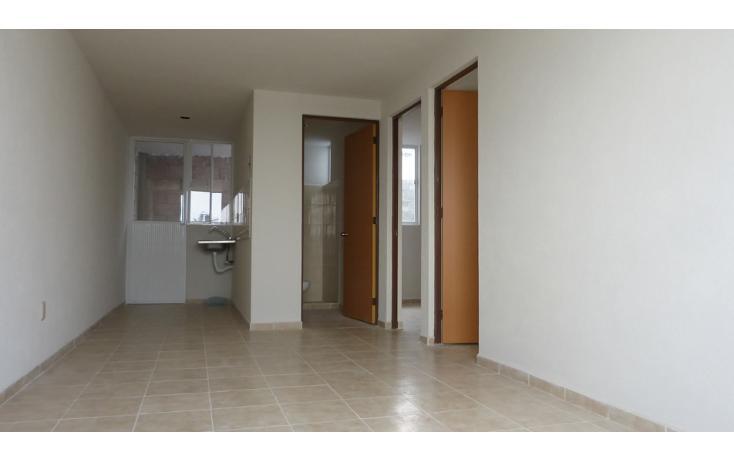 Foto de departamento en venta en  , centro, pachuca de soto, hidalgo, 1556956 No. 03