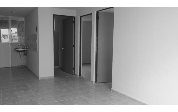 Foto de departamento en venta en  , centro, pachuca de soto, hidalgo, 1556956 No. 04