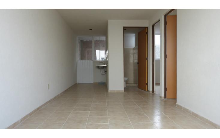 Foto de departamento en venta en  , centro, pachuca de soto, hidalgo, 1556956 No. 05