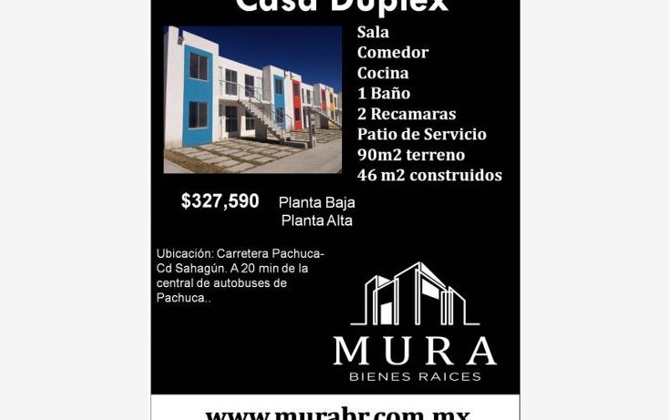 Foto de casa en venta en  , centro, pachuca de soto, hidalgo, 1670184 No. 05