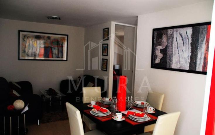 Foto de casa en venta en  , centro, pachuca de soto, hidalgo, 1670200 No. 02