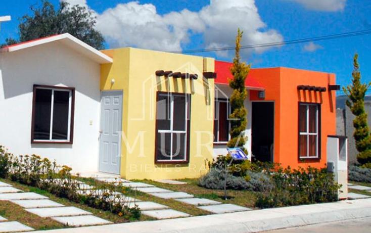 Foto de casa en venta en  , centro, pachuca de soto, hidalgo, 1670226 No. 01
