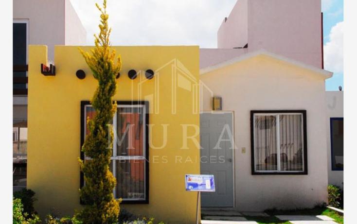 Foto de casa en venta en  , centro, pachuca de soto, hidalgo, 1670226 No. 06