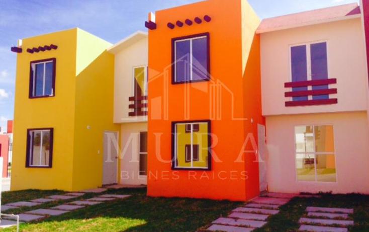 Foto de casa en venta en  , centro, pachuca de soto, hidalgo, 1670246 No. 01