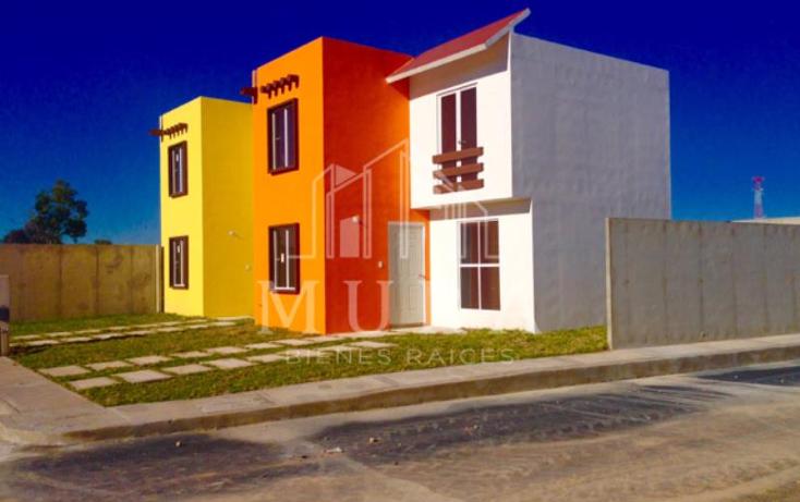 Foto de casa en venta en  , centro, pachuca de soto, hidalgo, 1670246 No. 02