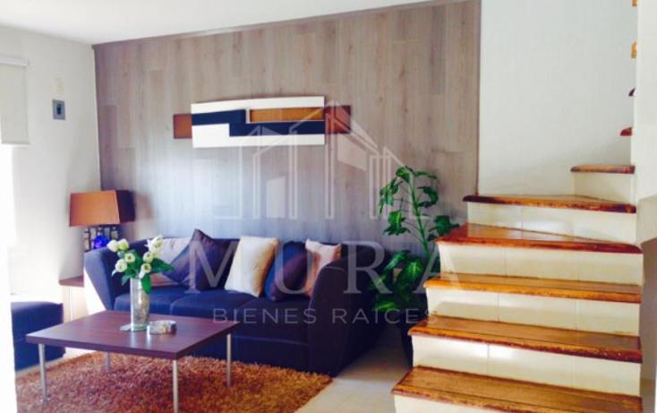 Foto de casa en venta en  , centro, pachuca de soto, hidalgo, 1670246 No. 03