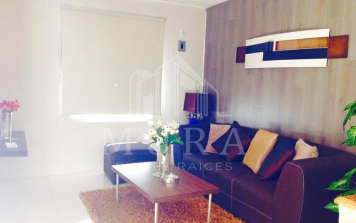 Foto de casa en venta en  , centro, pachuca de soto, hidalgo, 1670246 No. 04