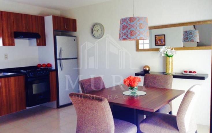 Foto de casa en venta en  , centro, pachuca de soto, hidalgo, 1670246 No. 05