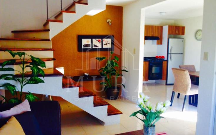 Foto de casa en venta en  , centro, pachuca de soto, hidalgo, 1670246 No. 07