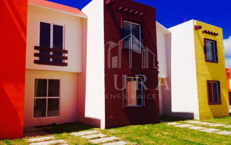 Foto de casa en venta en  , centro, pachuca de soto, hidalgo, 1670246 No. 08