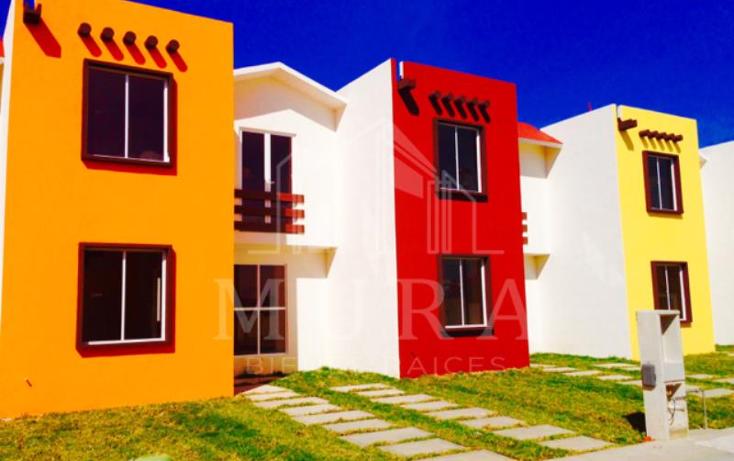 Foto de casa en venta en  , centro, pachuca de soto, hidalgo, 1670246 No. 09