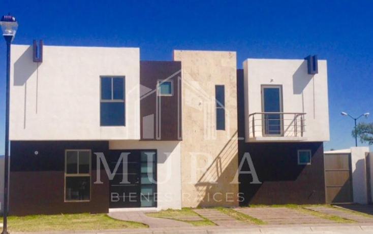 Foto de casa en venta en  , centro, pachuca de soto, hidalgo, 1670274 No. 01