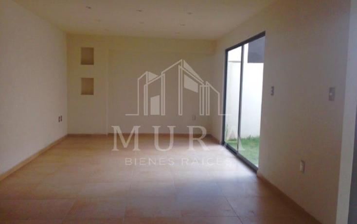 Foto de casa en venta en  , centro, pachuca de soto, hidalgo, 1670274 No. 05