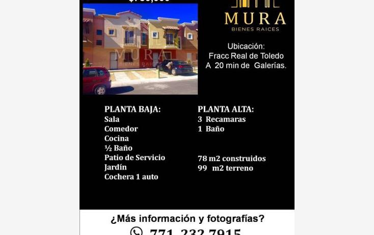 Foto de casa en venta en  , centro, pachuca de soto, hidalgo, 1746085 No. 06