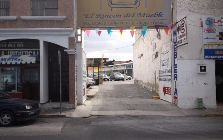Foto de terreno comercial en venta en  , centro, pachuca de soto, hidalgo, 1815218 No. 02