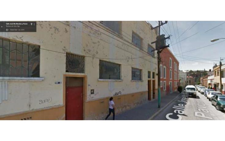 Foto de edificio en venta en  , centro, pachuca de soto, hidalgo, 1956514 No. 01