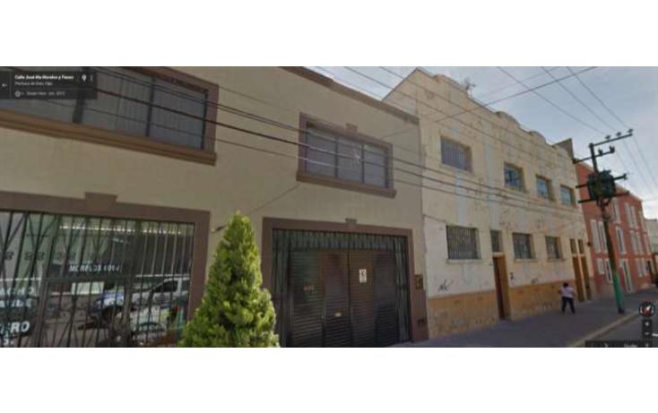 Foto de edificio en venta en  , centro, pachuca de soto, hidalgo, 1956514 No. 02
