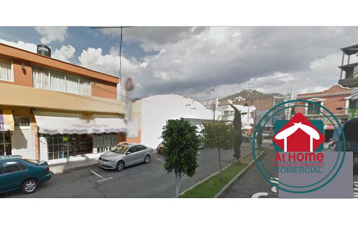 Foto de local en renta en  , centro, pachuca de soto, hidalgo, 2004304 No. 01