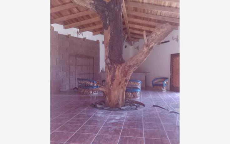 Foto de terreno habitacional en venta en  , centro, pachuca de soto, hidalgo, 971939 No. 40