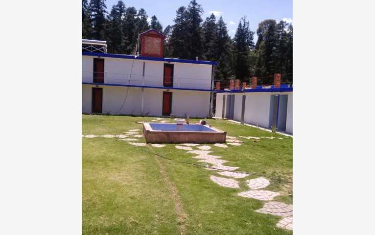 Foto de terreno habitacional en venta en  , centro, pachuca de soto, hidalgo, 971939 No. 41